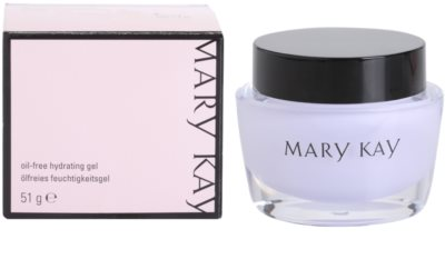Mary Kay Oil-Free Hydrating Gel żel nawilżający 3