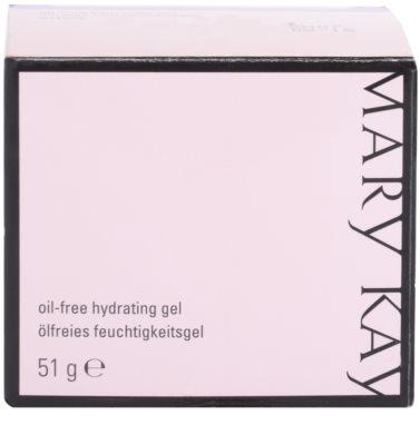 Mary Kay Oil-Free Hydrating Gel żel nawilżający 4