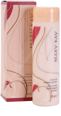 Mary Kay Red Tea & Fig lotiune de corp 1