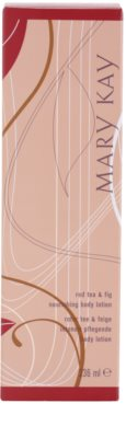 Mary Kay Red Tea & Fig leite corporal 3