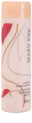 Mary Kay Red Tea & Fig leite corporal