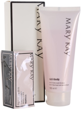 Mary Kay Satin Body gel de ducha 2