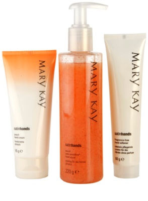 Mary Kay Satin Hands lote cosmético I. 1
