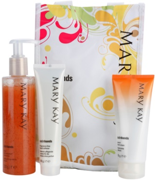 Mary Kay Satin Hands coffret II.