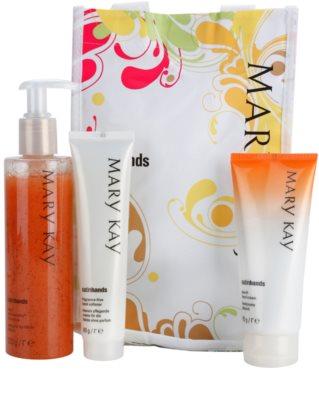 Mary Kay Satin Hands zestaw kosmetyków II.
