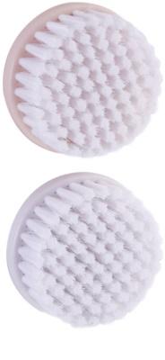 Mary Kay Skinvigorate escova de limpeza para pele recarga de cabeça do massajador