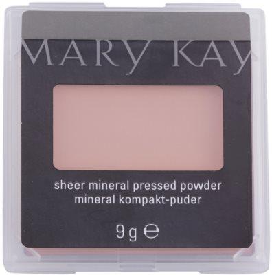Mary Kay Sheer Mineral puder