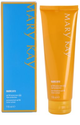 Mary Kay Sun Care Sonnencreme SPF 50 2