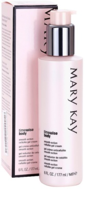 Mary Kay TimeWise Body gel cremoso anticelulite 1