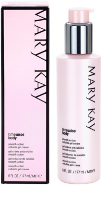 Mary Kay TimeWise Body gel cremoso anticelulite 2