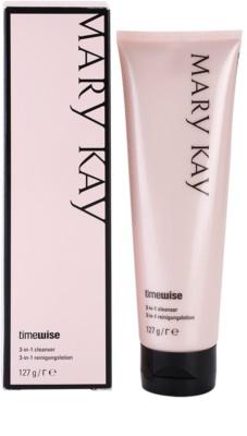 Mary Kay TimeWise tisztító krém normál és száraz bőrre 1