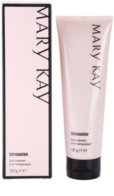 Mary Kay TimeWise krem oczyszczający do skóry tłustej i mieszanej 2