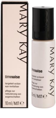 Mary Kay TimeWise Augenpflege gegen Schwellungen und Augenschatten 3