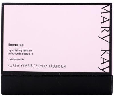Mary Kay TimeWise serum regenerujące do wszystkich rodzajów skóry 3