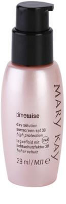 Mary Kay TimeWise ser pentru toate tipurile de ten, inclusiv piele sensibila