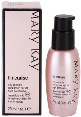 Mary Kay TimeWise szérum minden bőrtípusra, beleértve az érzékeny bőrt is 2