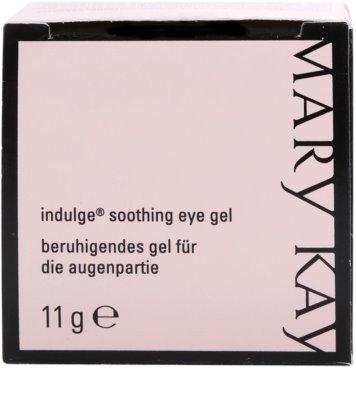 Mary Kay TimeWise maska na oči pro všechny typy pleti 4