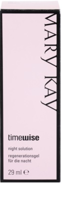 Mary Kay TimeWise Nachtpflege für trockene bis fettige Haut 3