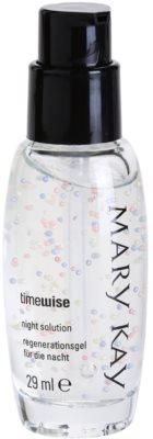 Mary Kay TimeWise Nachtpflege für trockene bis fettige Haut