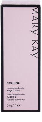 Mary Kay TimeWise exfoliante intenso 3