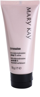 Mary Kay TimeWise exfoliante intenso