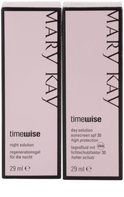 Mary Kay TimeWise sérum antirrugas 2