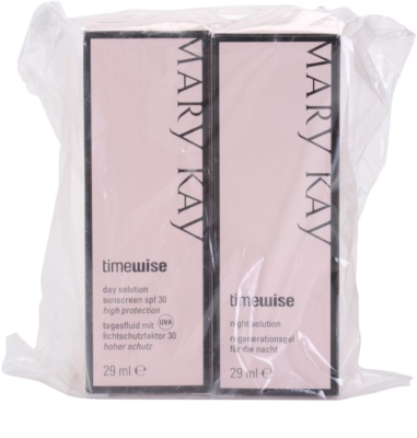 Mary Kay TimeWise sérum antirrugas 3