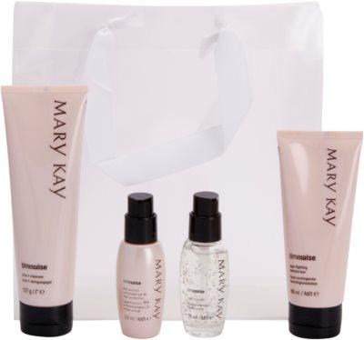 Mary Kay TimeWise Kosmetik-Set  III.