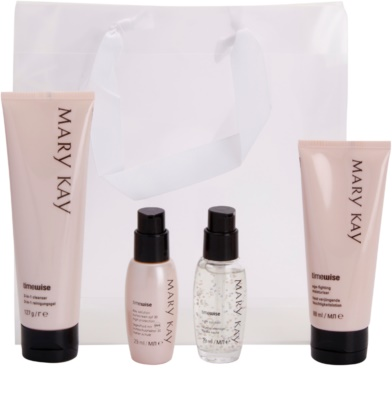 Mary Kay TimeWise lote cosmético III.