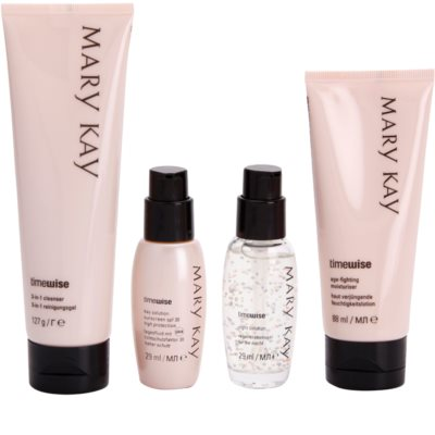Mary Kay TimeWise lote cosmético III. 1