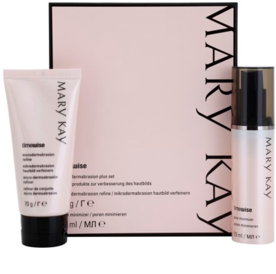 Mary Kay TimeWise козметичен пакет  XIII.