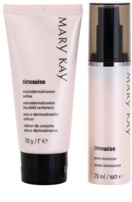 Mary Kay TimeWise lote cosmético XIII. 1