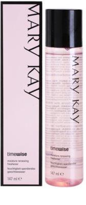 Mary Kay TimeWise hydratační tonikum pro suchou a smíšenou pleť 2