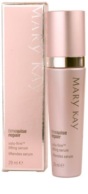 Mary Kay TimeWise Repair lifting serum za učvrstitev kože za zrelo kožo 1