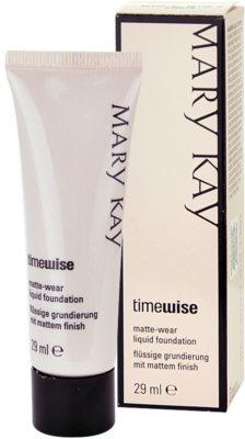 Mary Kay TimeWise Matte-Wear matující podkladová báze pro smíšenou a mastnou pleť 2