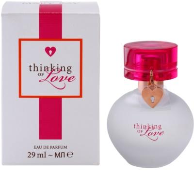 Mary Kay Thinking of Love woda perfumowana dla kobiet
