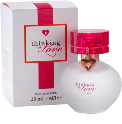 Mary Kay Thinking of Love woda perfumowana dla kobiet 1