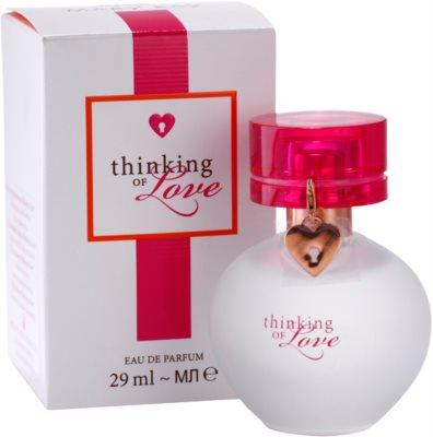 Mary Kay Thinking of Love Eau de Parfum für Damen 1