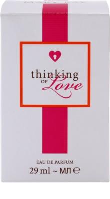 Mary Kay Thinking of Love woda perfumowana dla kobiet 4