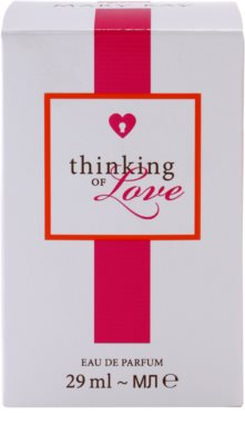 Mary Kay Thinking of Love Eau de Parfum für Damen 4