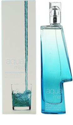 Masaki Matsushima Aqua Mat; Homme toaletna voda za moške