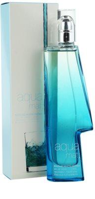 Masaki Matsushima Aqua Mat; Homme toaletna voda za moške 1