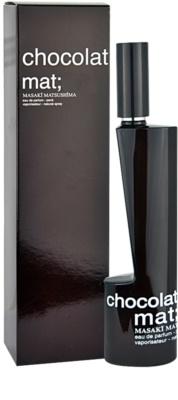 Masaki Matsushima Mat Chocolat parfémovaná voda pro ženy