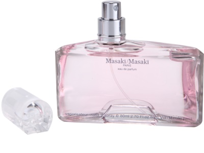 Masaki Matsushima Masaki/Masaki parfémovaná voda pro ženy 3