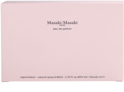 Masaki Matsushima Masaki/Masaki eau de parfum para mujer 4