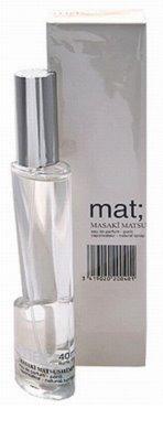 Masaki Matsushima Mat, Eau de Parfum für Damen