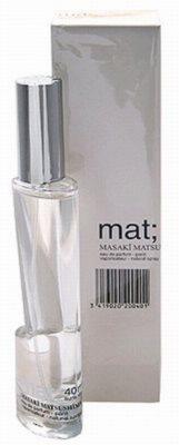 Masaki Matsushima Mat, Eau de Parfum para mulheres
