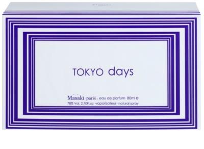 Masaki Matsushima Tokyo Days parfémovaná voda pro ženy 4