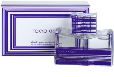 Masaki Matsushima Tokyo Days parfémovaná voda pro ženy 1