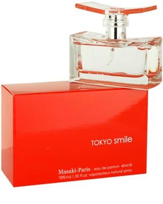 Masaki Matsushima Tokyo Smile Eau de Parfum für Damen